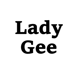 Lady Gee