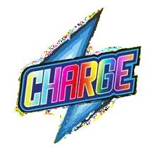 Charge E-liquid