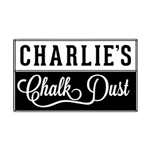 Charlie Chalk Dust