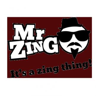 Mr Zing